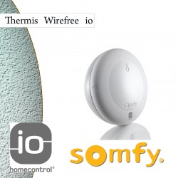 Thermis Wirefree io