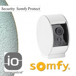 Security Camara de vigilencia Somfy Protect