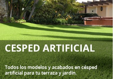 Césped artificial